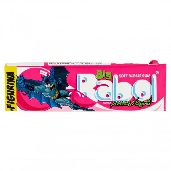 THE BIG BABOL PANNA FRAGOLA