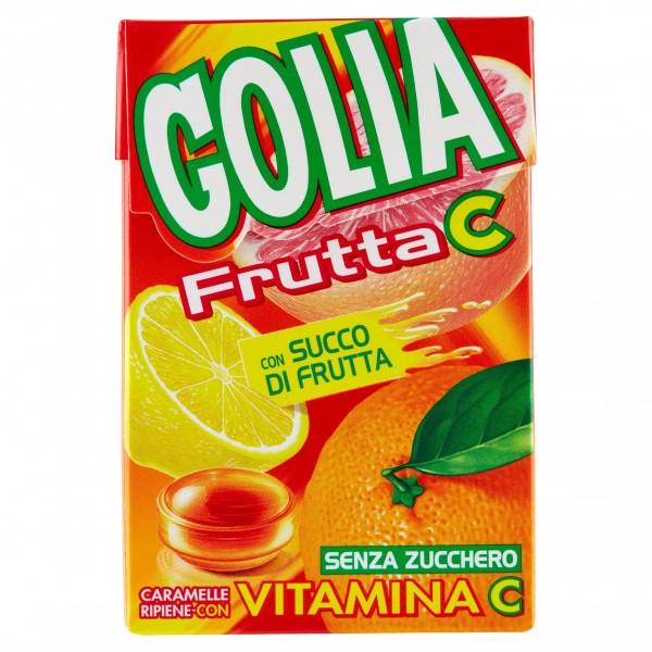 GOLIA FRUTTA C NEW ASTUCCIO DA 20