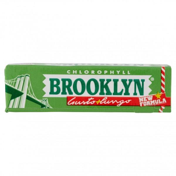 BROOKLYN CLORO