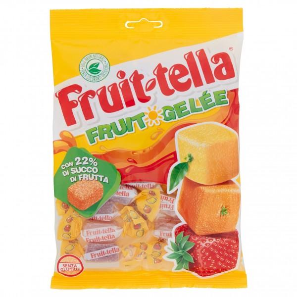 FRUITTELLA GELEE 180 GR