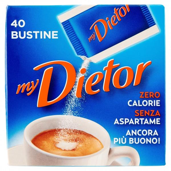 DIETOR BUSTINE 40