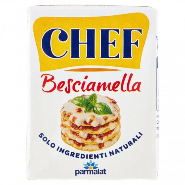 PARMALAT CHEF BESCIAMELLA 200ml