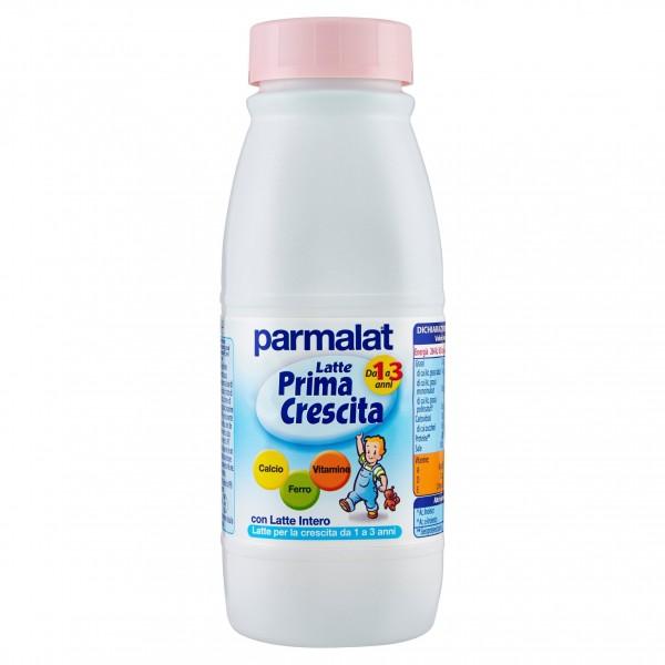 PARMALAT LATTE PRIMA CRESCITA 500ml