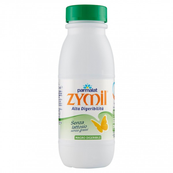 PARMALAT ZYMIL LATTE SCREMATO UHT 500ml