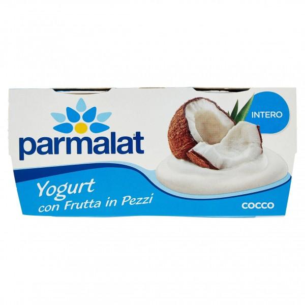 PARMALAT YOG INT COCCO GR125X2