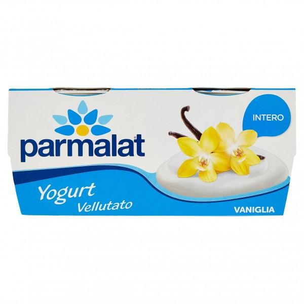 PARMALAT YOG INT VANIGL.125 gX2