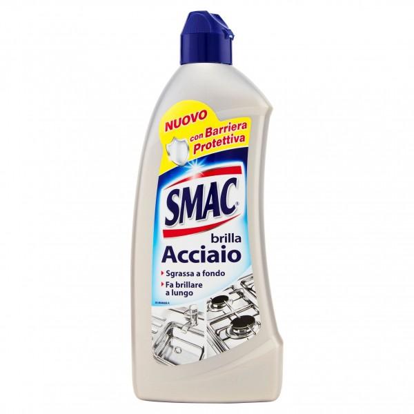 SMAC BRILLACCIAIO 500ML CREMA