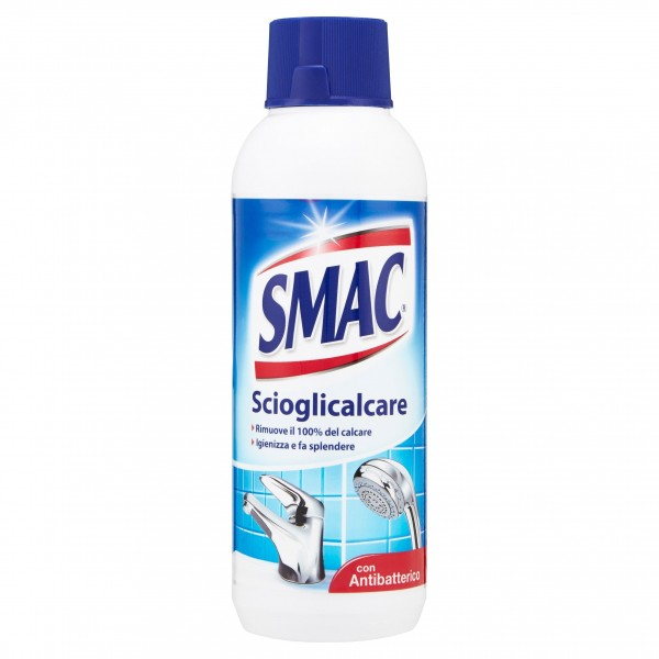 SMAC SCIOGLICALCARE GEL 500ML