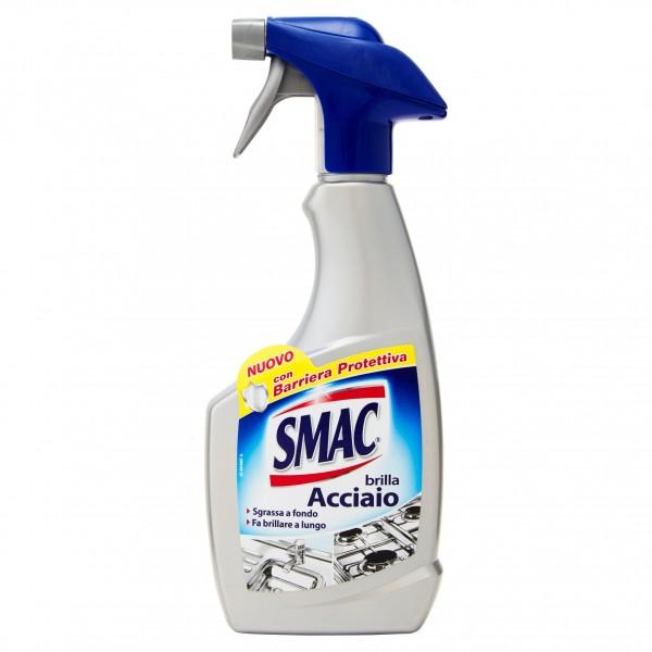 SMAC BRILLACCIAIO TRIGGER