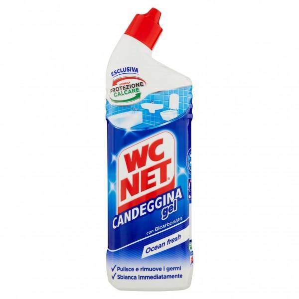 WC NET 700 ML GEL CANDEGGINA PROFUMATA