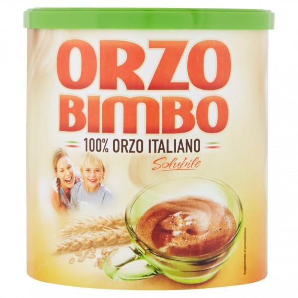 ORZO BIMBO SOLUBILE 120 GR