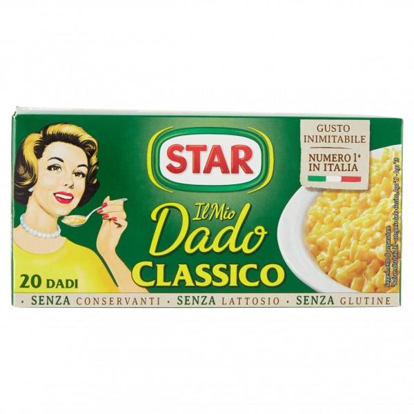 STAR DADI CONFEZIONE DA 20