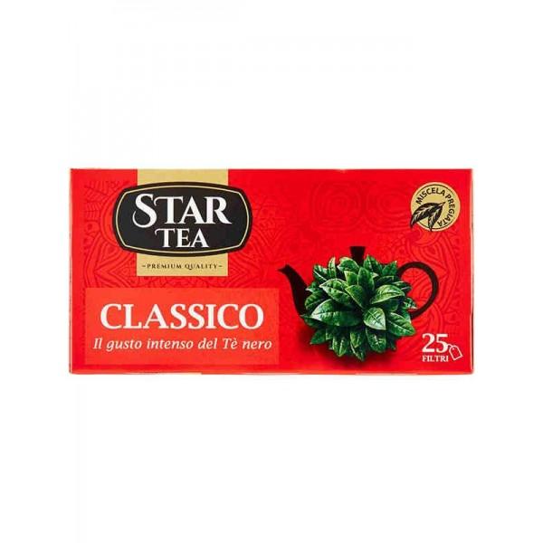 STAR TEA 25 FILTRI