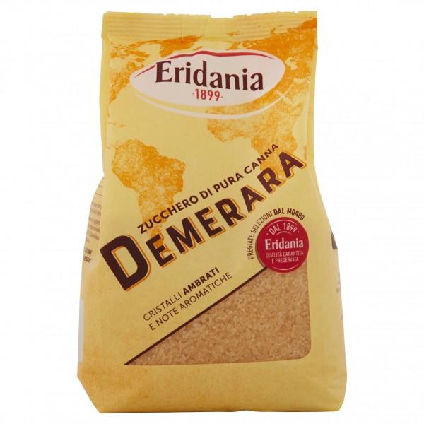 ERIDANIA TROPICAL DEMERARA 500 GR