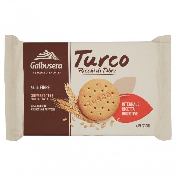 GALBUSERA TURCO DIGESTIVE 400 GR