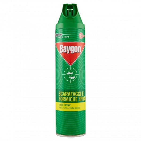 BAYGON INS.400ML SCAR/FORM.SPR