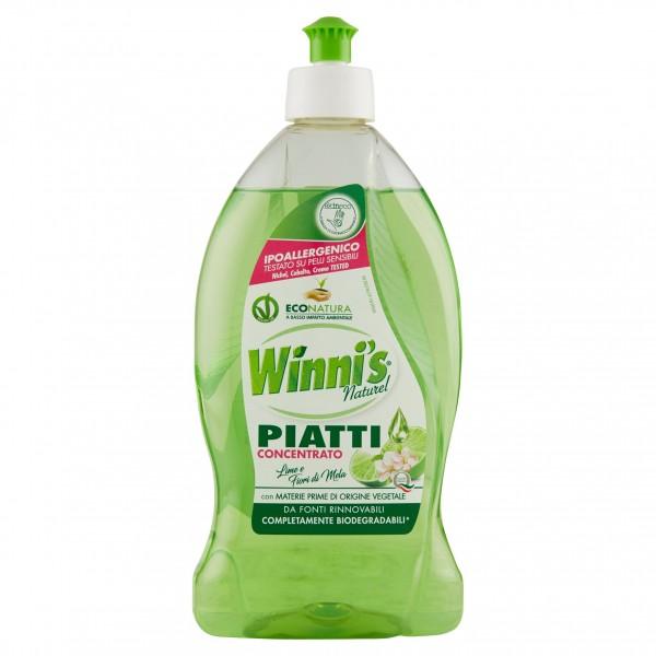WINNI'S PIATTI 500ML CONCENTR.