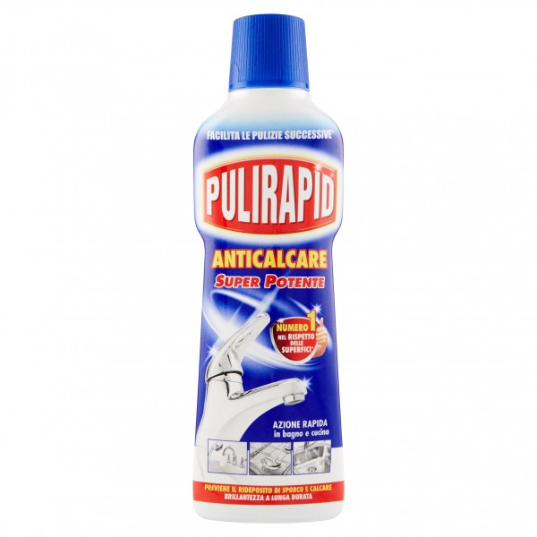 PULIRAPID 500ML CLASSICO