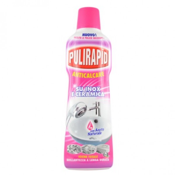 PULIRAPID 500ML ACETO TRIGGER