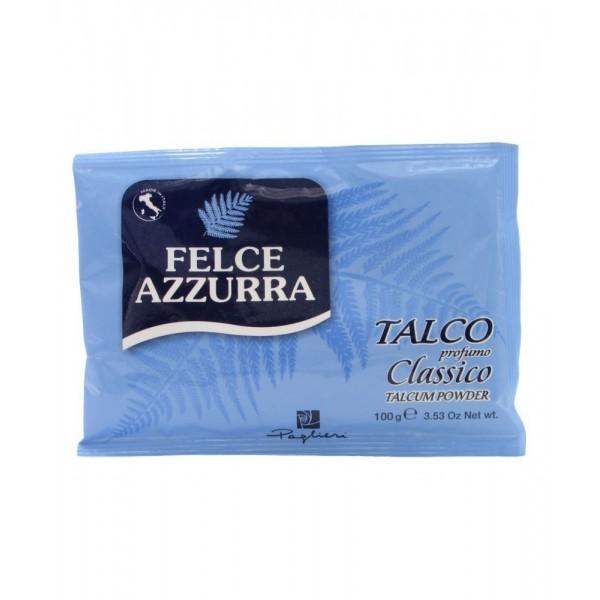 FELCE AZZURRA TALCO BUSTA 100 GR