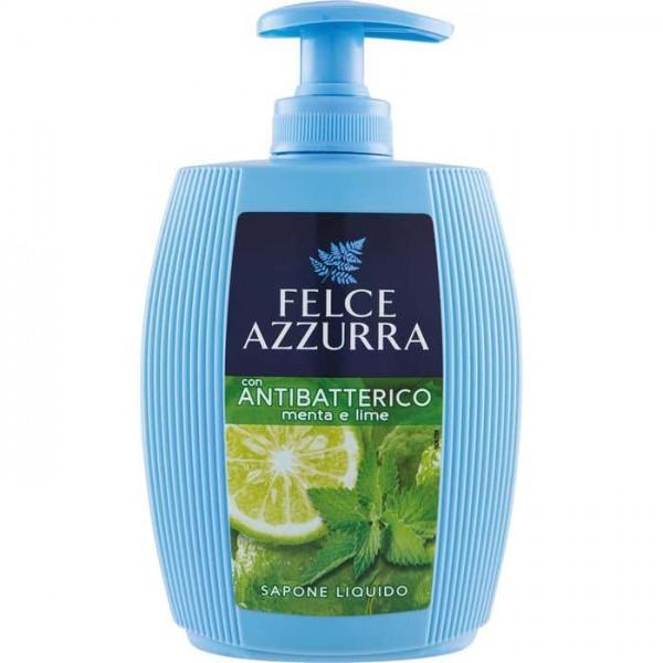 FELCE AZZURRA SAPONE LIQUIDO ANTIBATTERICO 500 ML