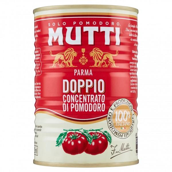 MUTTI DOPPIO CONCENTRATO GR440