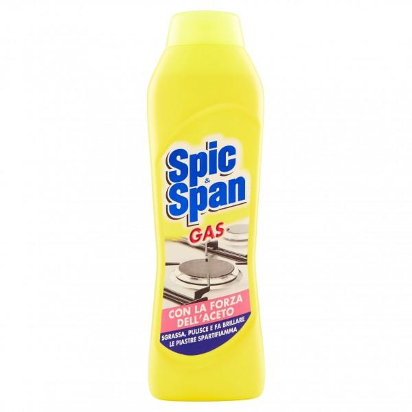 SPIC&SPAN GAS 500ML