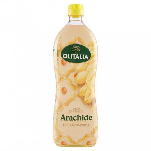 OLITALIA FIOR D'OLIO ARACHIDE