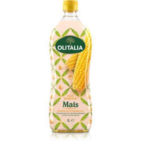 OLITALIA FIOR D'OLIO MAIS