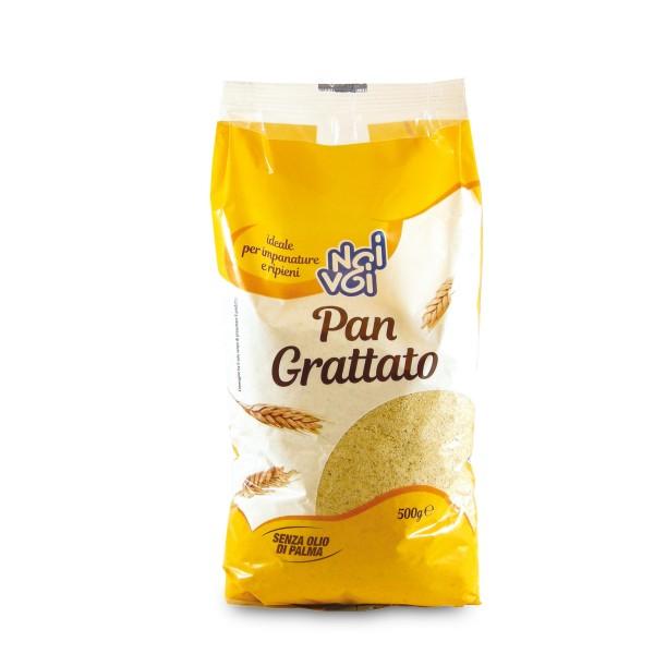 NOI&VOI PANGRATTATO 500 GR