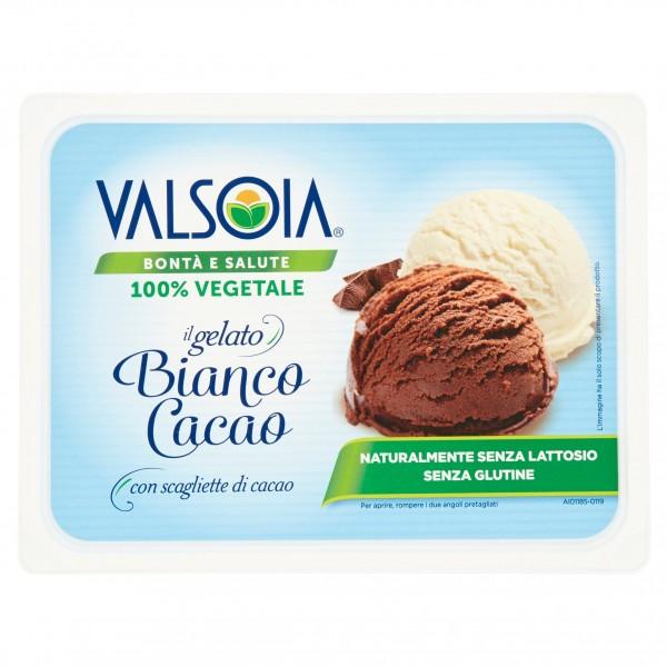 VALSOIA VASCHETTA BIANCO CACAO 500