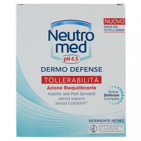NEUTROMED INTIMO DERMO DEFENSE TOLLERABILITA' 200 ML
