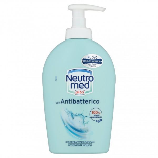 NEUTROMED SAPONE LIQUIDO ANTIBATTERICO 300 ML