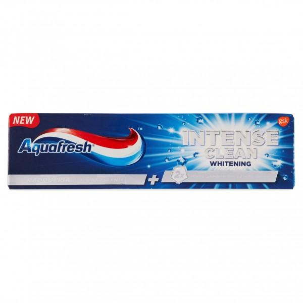 AQUAFRESH INT.CLEAN 75ML WHITE