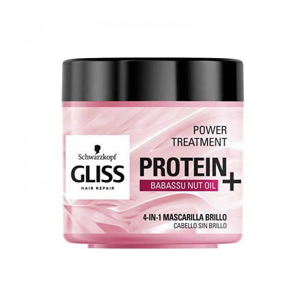 GLISS PROTEIN ILLUMINANTE 400 ML