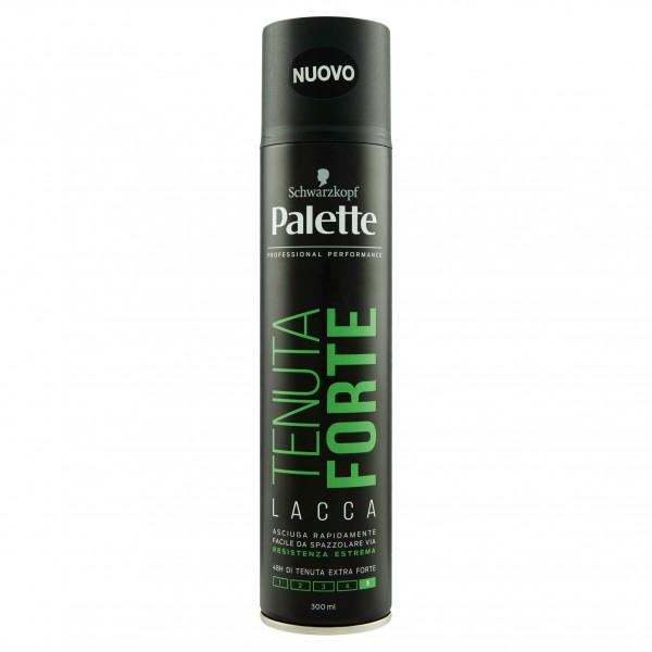 PALETTE HAIR SPRAY 300 ml FORTE