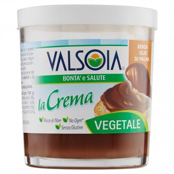 VALSOIA CREMA SPALMABILE 200 GR