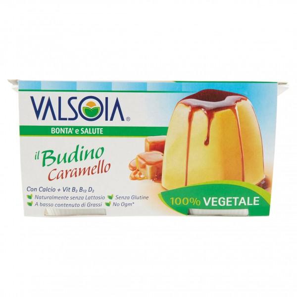 VALSOIA BUDINO CARAM g115X2