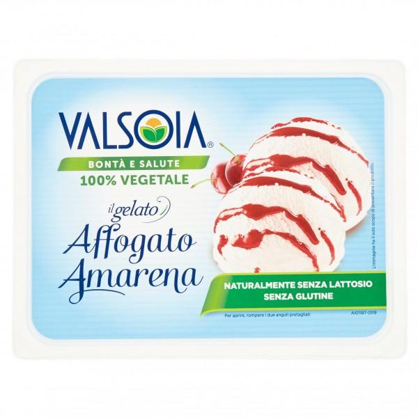 VALSOIA VASCHETTA BIANCO AMARENA GR 500