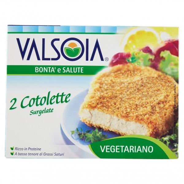 VALSOIA COTOLETTE 100 gX2