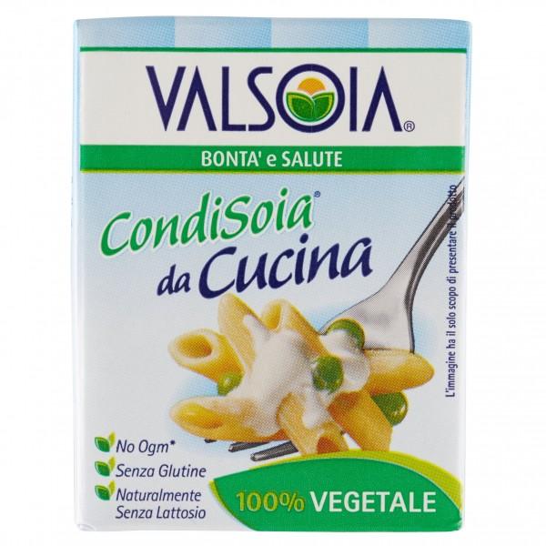 VALSOIA CONDISOIA DA CUCINA 200 ML