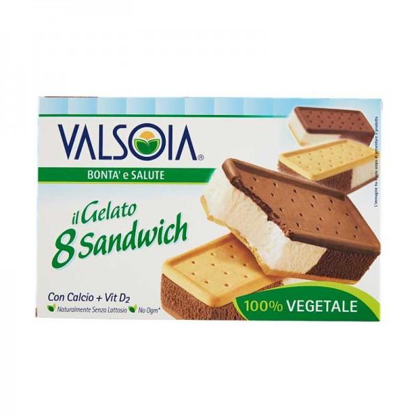 VALSOIA GELATO MPK SANDW.C/CAL