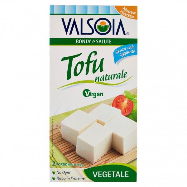 VALSOIA TOFU REFRIG.125 gX2