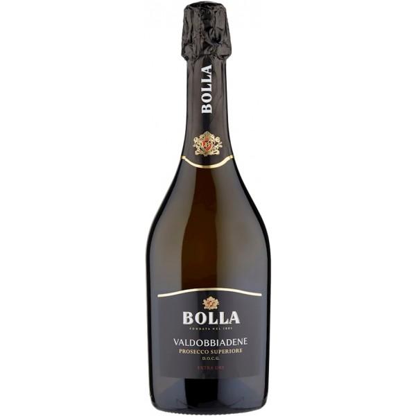 BOLLA PROSECCO VALDOB.DOCG 75C