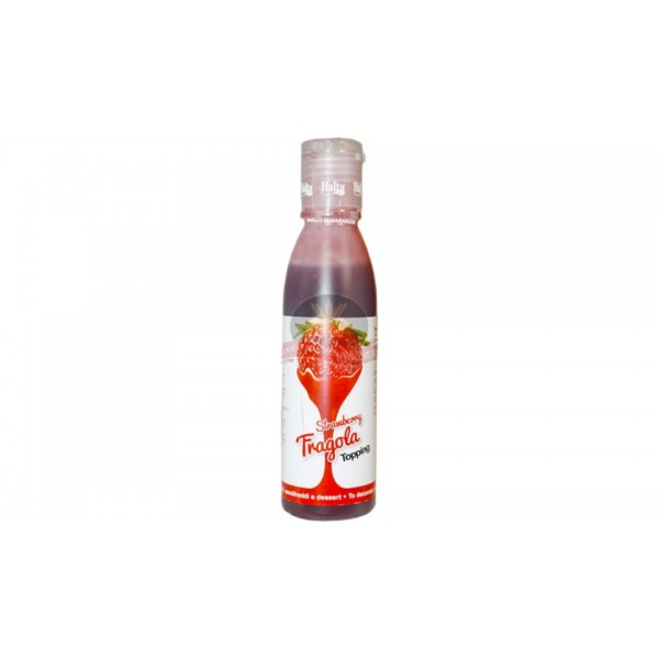 HALTA TOPPING FRAGOLA 200 GR