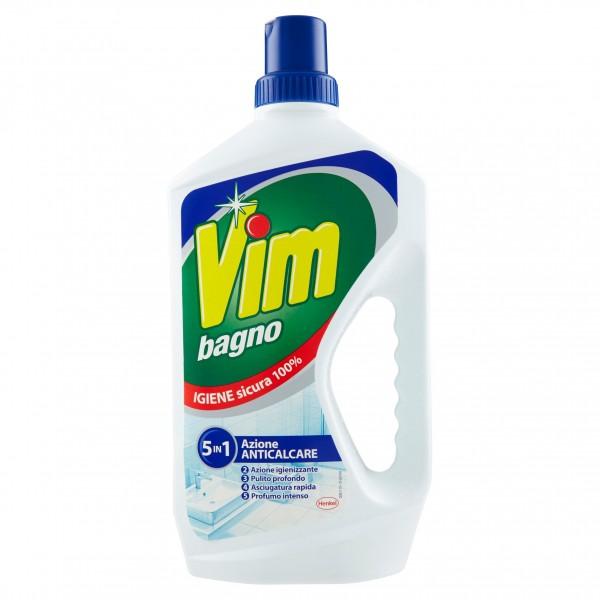 VIM BAGNO 750ML