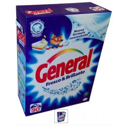 GENERAL FUSTONE 90MIS.