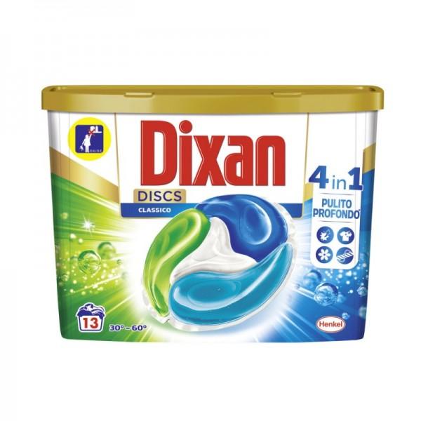 DIXAN DISCS 13PZ CLASSICO