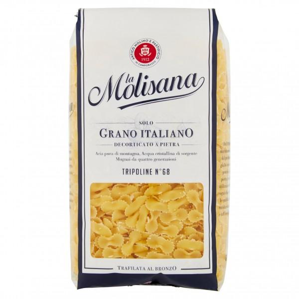 MOLISANA 500 g TRIPOLINE N.68