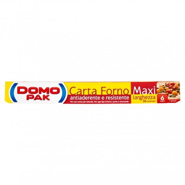 DOMOPAK CARTA FORNO MT 6
